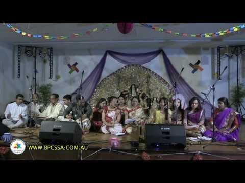 Adelaide Durga Puja 2016 - BPCSSA