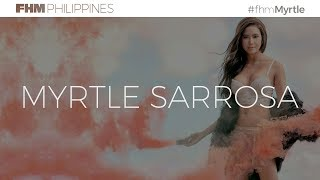 A Smokin' Hot Myrtle Sarrosa Will Make You Fall Madly In Love