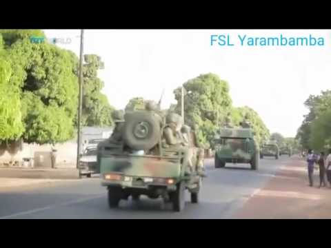 Gambia: ECOWAS Troops Closing In As Midday Deadline Is Given To Jammeh