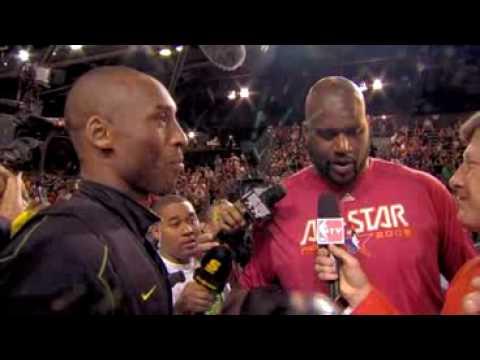 Kobe Bryant & Shaquille O