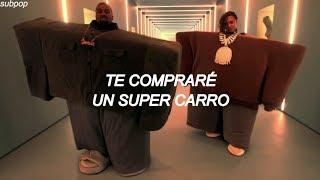 Kanye West & Lil Pump - I Love It (Sub Espanol) ft. Adele Givens