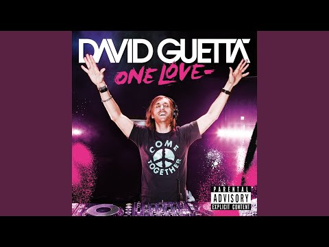 David guetta sexy bitch lyrics