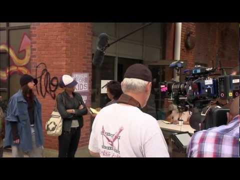 Good Deeds: Behind the Scenes 1 [HD]