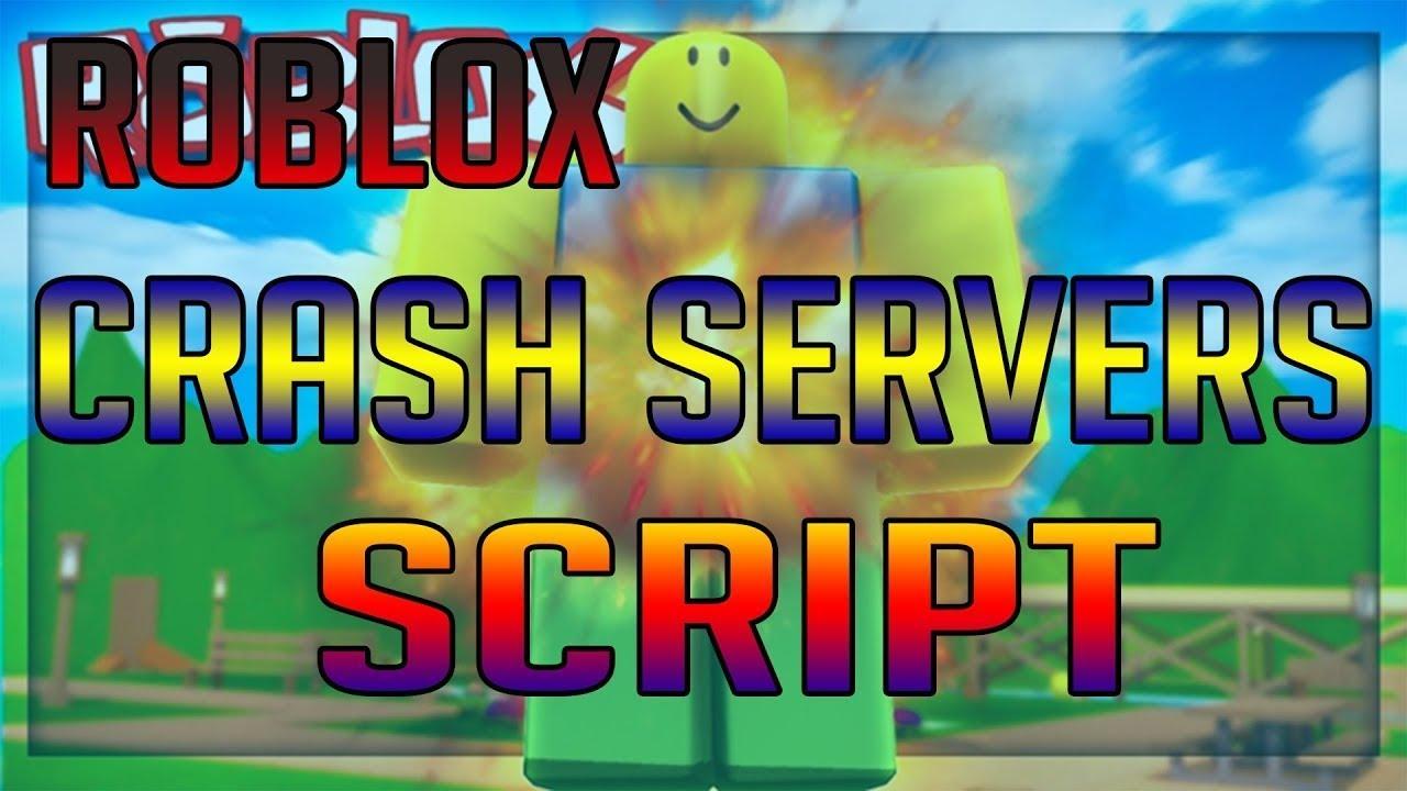 July 13 2020 Roblox Crash Server Hack Script Freeze All