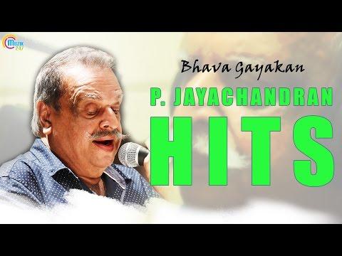 P Jayachandran Nonstop Malayalam Hits | Bhava Gayakan Top songs Playlist