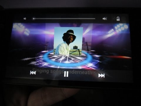 (Free)Top 3 Best Music Player for Android 2014-2015