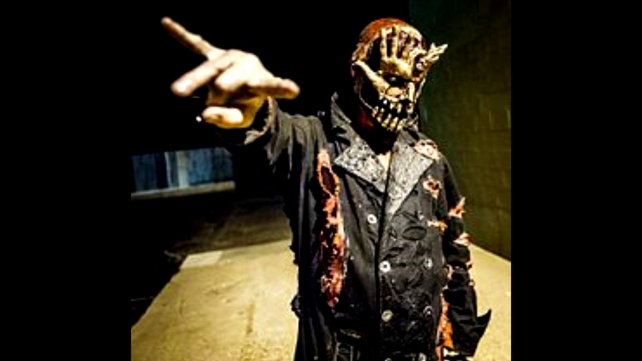 Ex-Mushroomhead vocalist talks Slipknot, says they were