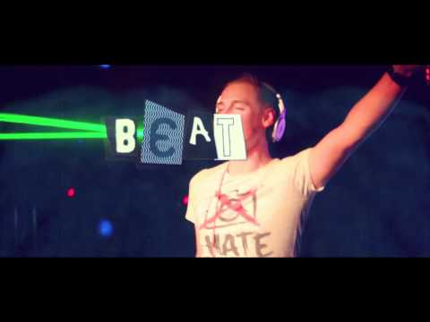 Coone - Beat On My Drum (Official Videoclip)