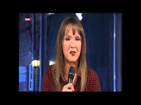 Carolin Kebekus ueber Alice Schwarzer