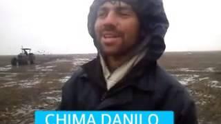 CHIMA DANILO VS SEU MANUEL