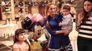 видео организация праздников для детей