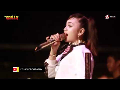 Jihan Audy Om Adella Live Gofun Bojonegoro Bohoso Moto