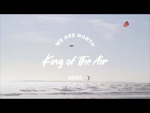 Nick Jacobsen King Of The Air 2020 Highlights