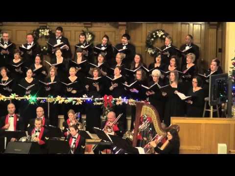 O Holy Night - Minuit chrétien (arr. Mack Wilberg)