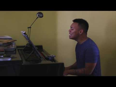 Somewhere Only We Know & The Scientist (Keane & Coldplay) | AJ Rafael