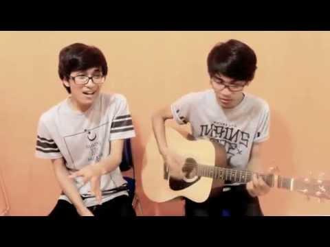 TheOvertunes - Sayap Pelindungmu (Cover by AUREZ)