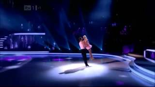 Dancing On Ice 2012- Jorgie Porter | Week 1