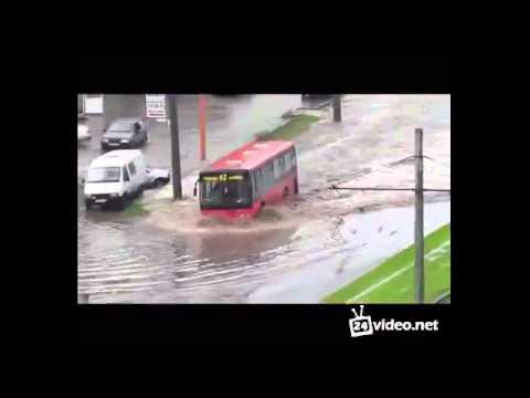 Автобус по любому идет по расписанию