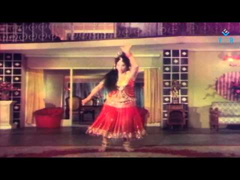 Gudivada Vellanu Jaya Malini Video Song - Yamagola