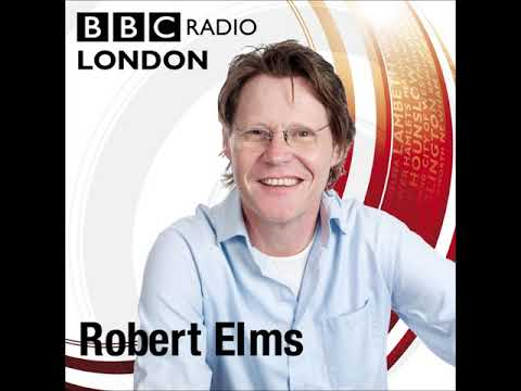 Robert Elms: Leytonstone