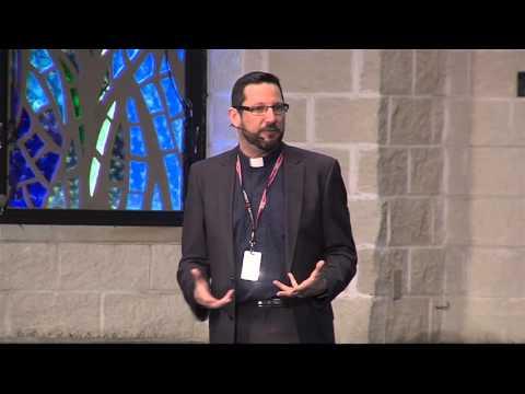 Neil Cazares-Thomas Preaches at PYM16