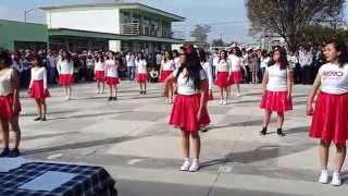 Jingle Bells Basshunter (coreografía) - epo 93