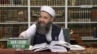 Şifâ-i Şerîf Dersleri 15.Bölüm 11 Mart 2016 Lâlegül TV