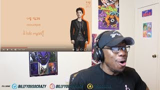 EXO & D.O Kyungsoo - Tell Me What Is Love REACTION! IM IN LOVE WITH THIS WHOLE SONG!!