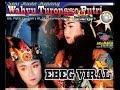 VIRAL SUPER TOP TRENDING Ebeg cantik  Wahyu Turonggo Putri PETIR BANJARNEGARA