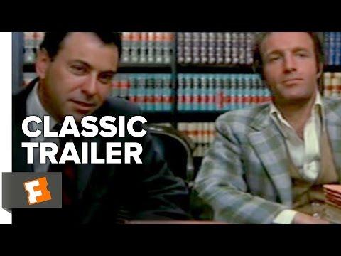 Freebie and the Bean (1974) Official Trailer - Alan Arkin, James Caan Movie HD