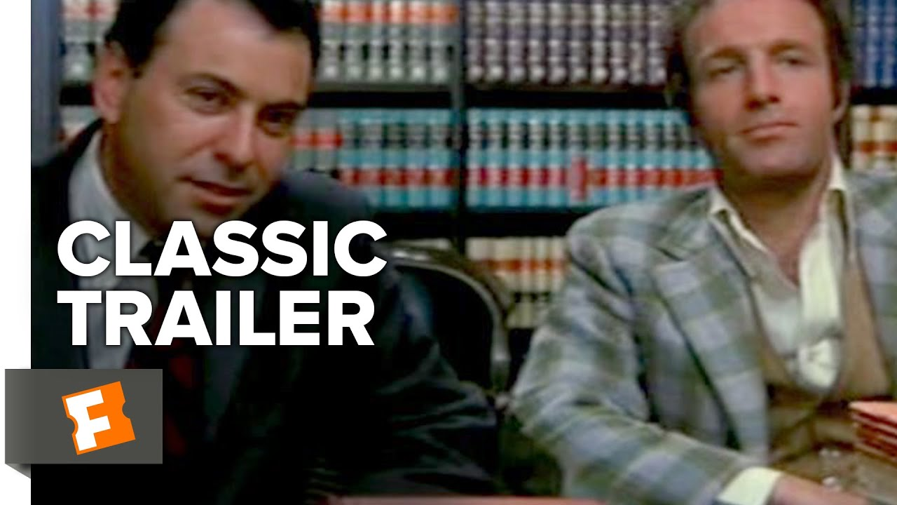 60f36aa1717 Freebie and the Bean (1974) Official Trailer - Alan Arkin
