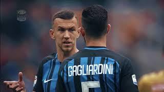 Il cammino dell' Inter - Giornata 13 - Serie A 2017/18
