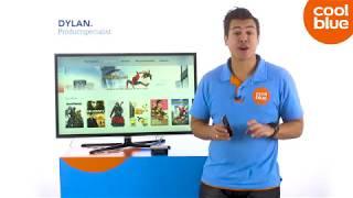Apple TV 4K Mediaspeler Review (Nederlands)