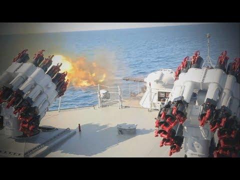 GARUDA : Satuan Kapal Eskorta Armada RI Kawasan Barat