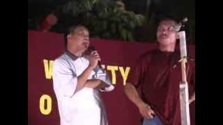 Repeat youtube video KULING'S FUNNY VARIETY SHOW. EPISODE 7. CEBU'S FAVORITE COMEDIAN, CEBU PHILIPPINES