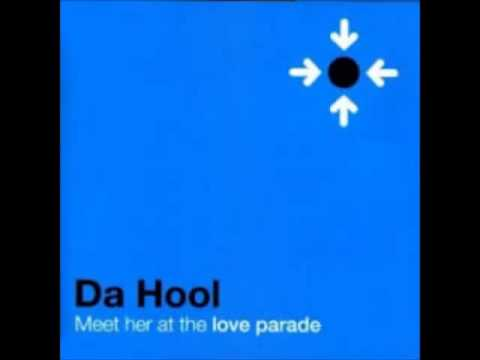 Da Hool - Meer Her At The Loveparade (Radio Edit)