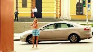 "МакSим - ""Осколки"" (Клип 2011) 1080p. HD"