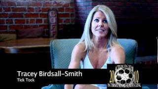 Award Winning Actress Tracey Birdsall-Smith