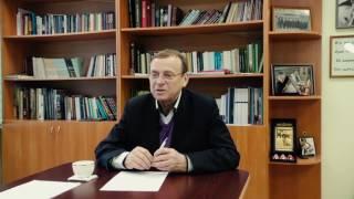 Ефимова В.А.  Встреча со студентами факультета Национальной Безопасности РАНХиГС