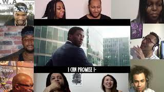 Black Panther   This Is Wakanda This Is America Parody REACTION MASHUP