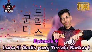 Download lagu 7 Hari Mencintai Sang Buaya . Episode 4 : Luna Si Gadis yang Terlalu Barbar !
