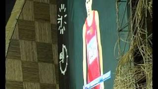 Сурдлимпийские игры. Ландарь и Савостин