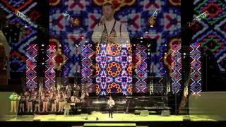 Adrian Ursu - Când de mama îmi este dor (Concert solo
