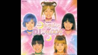 PGSM ALBUM DJ Moon1 Track 15 Oshaberi Luna