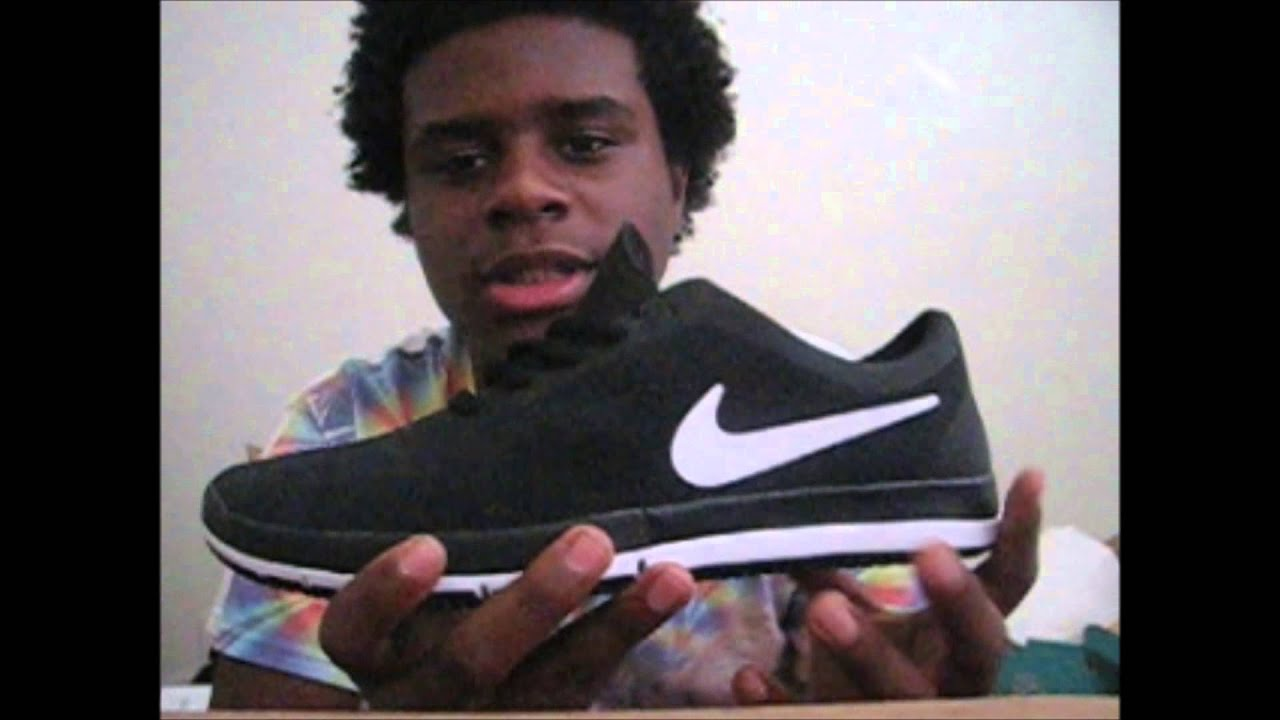 NIKE SB FREE NANO UNBOXING AND REVIEW