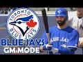 MLB 15 The Show - Blue Jays GM ep. 1