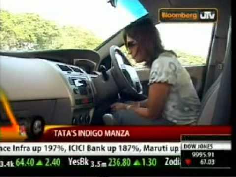 Manza AutoCar India Show