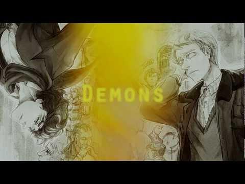 Sherlock - DEMONS -