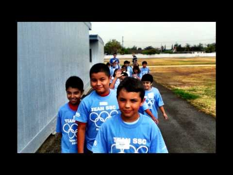 Boeing Summer Science Camp- Kids on Mars (2012)
