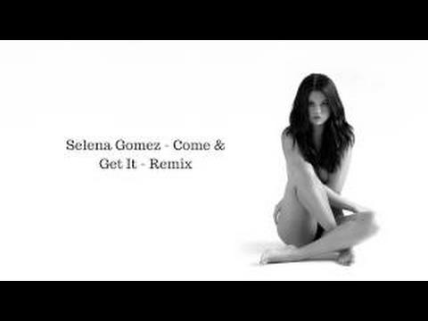 Download Selena Gomez - Come & Get It (Dave Audé Club Remix) [Audio]
